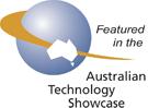 Australian Technology Showcase Logo